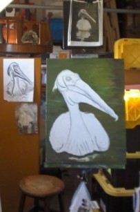 stork start